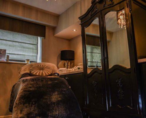 Corner House Beauty and Hair Treatment Room 1