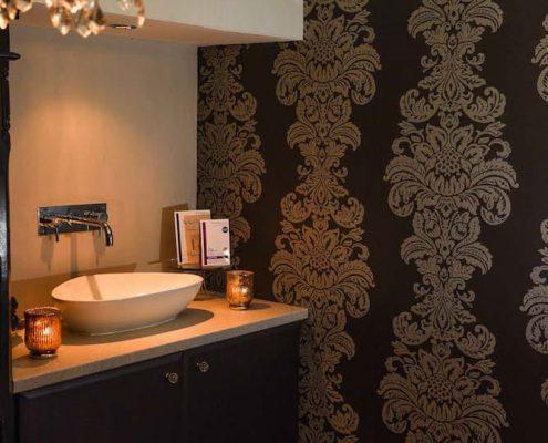 Corner House Beauty and Hair Treatment Room 2