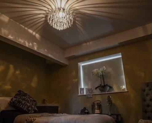 Corner House Beauty and Hair Treatment Room