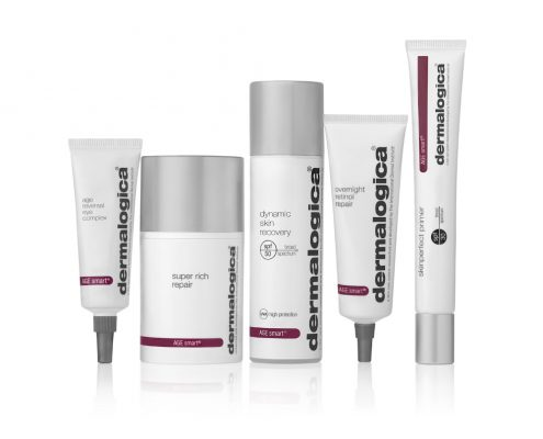 Corner House is an exclusive stockist of Dermalogica products
