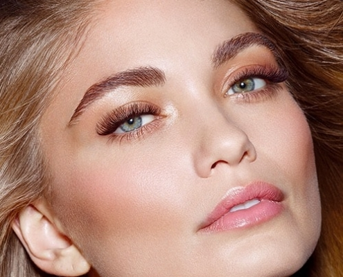 90119181e73 Brows & Lashes - Corner House Beauty and Hair
